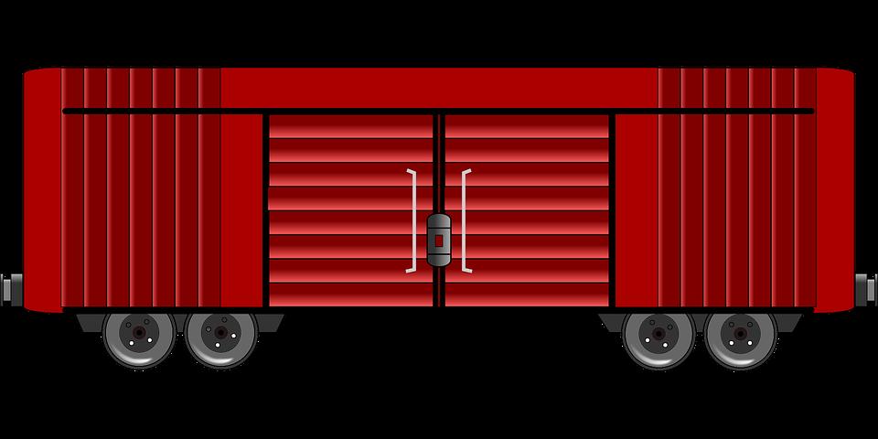 Характеристика грузовых вагонов
