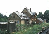 Калининградская железная дорога - история создания