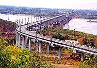 Дальневосточная железная дорога - история создания