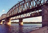 Куйбышевская железная дорога - история создания