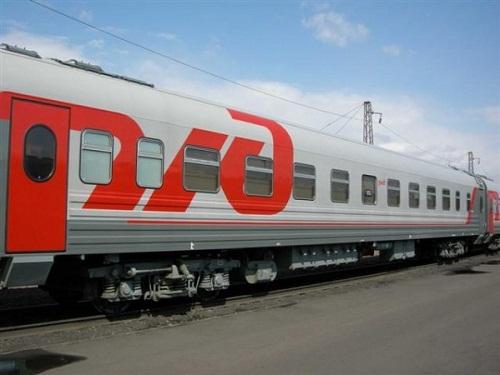 Порядок нумерации пассажирских вагонов поезда