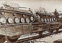 Железные дороги в годы Великой Отечественной войны