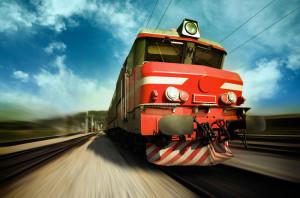 Растаможка грузов при железнодорожных перевозках
