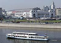 Киевский вокзал (Москва)