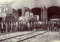 Московская железная дорога - история создания