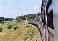 Юго-Восточная железная дорога - история создания
