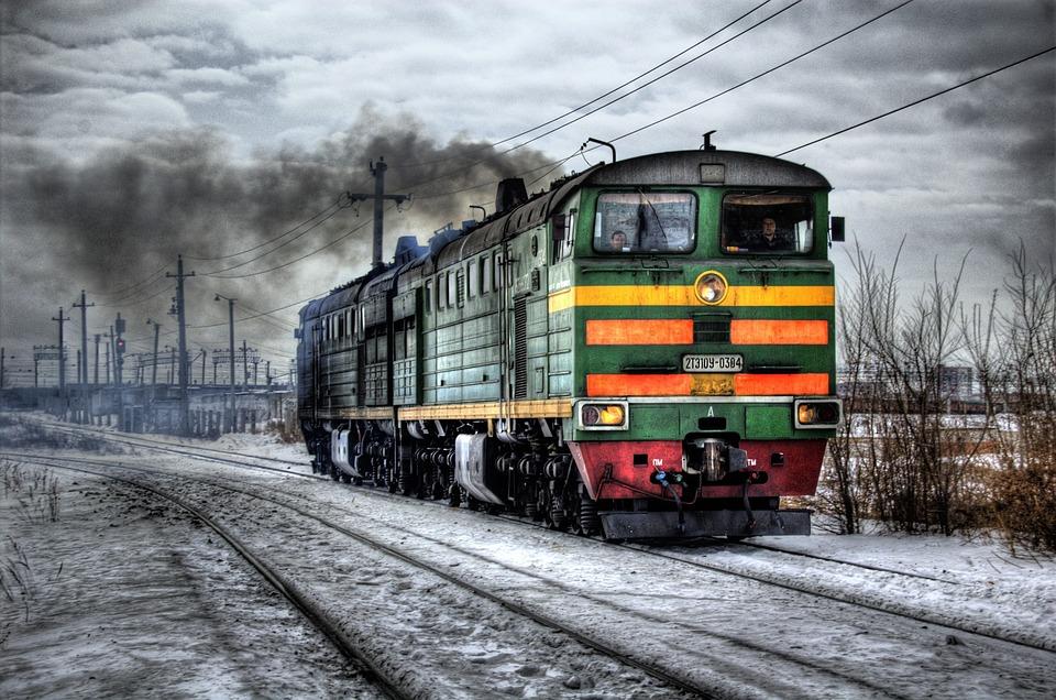 Забайкальская магистраль