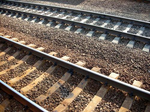 История развития железнодорожного пути. Рельсы