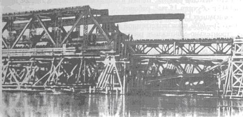 Восстановление железнодорожного транспорта после Великой Отечественной войны