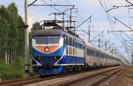 История развития скоростного движения в России
