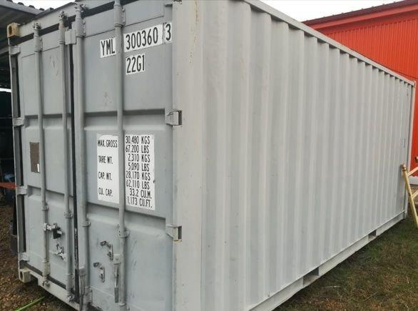 Контейнер 20 тонн. Цены на 20 футовые контейнеры. Б\у контейнеры цены