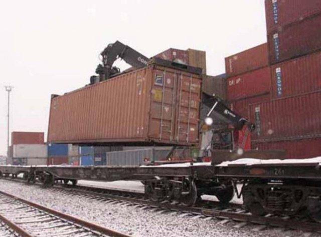 Выбор морского контейнера: новый или б/у