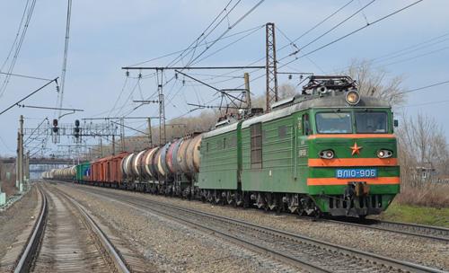 Железнодорожное экспедирование грузов