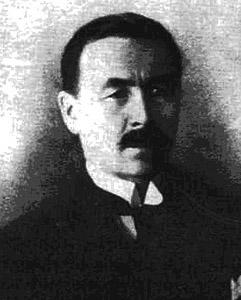 Борис Васильевич Остроумов