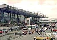 Курский вокзал (Москва)