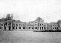 Рижский вокзал (Москва)