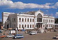 Савеловский вокзал (Москва)