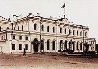 Ярославский вокзал (Москва)