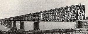 История железных дорог 19 век, XIX век - 1880 год