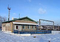 Станция Жанна