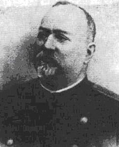 Александр Иосифович Югович