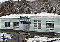 Станция Лукашевич