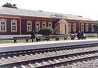 Станция Ясная Поляна