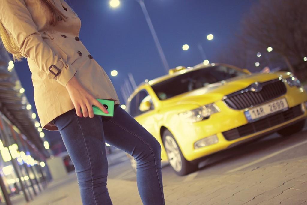 Какое такси лучше?